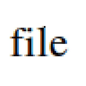 file executable