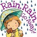 Rain Rain Go Away Kids Rhymes
