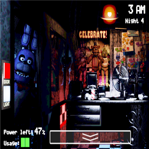 Cheats for FNAF 2