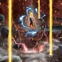 Super Saiyan - Live Wallpaper