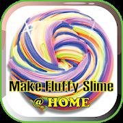 Make Fluffy Slime at Home