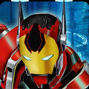 Rise of the Iron Bat