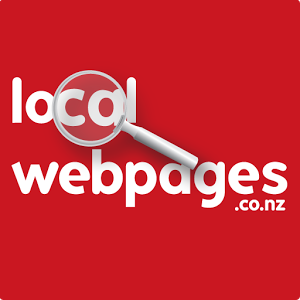 Localwebpages Mobile App