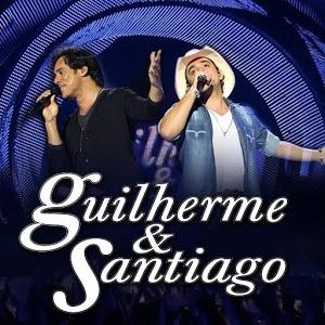 Guilherme e Santiago