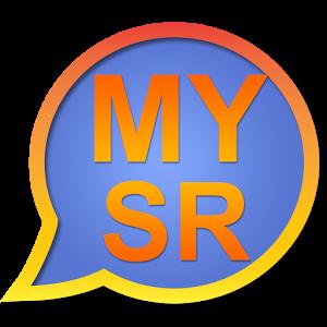 Myanmar Serbian dictionary