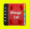 Mileage Calculator calculator mileage total