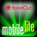 HotelClub.com Mobile Lite