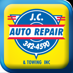 JC Auto Repair & Towing auto body repair manuals