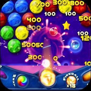 Bubble Shooter Pro bubble combat shooter