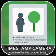 Timestamp Camera 2019 : Auto Date, Time & Location