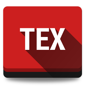 TEX - Icon Pack