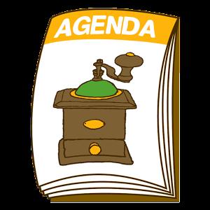 Agenda vide-greniers/brocantes