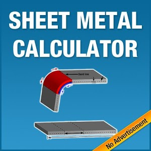 Sheet Metal Calculator App sheet metal layout