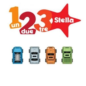 1,2,3 Stella! nn child model stella