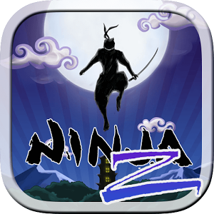 Ninja Theme - ZERO Launcher