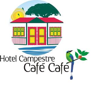 Hotel Campestre Café Café cafe
