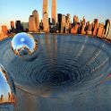 twin tower bubble