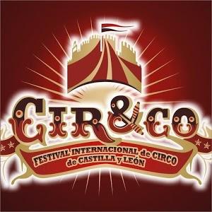 Festival Cir&Co festival games