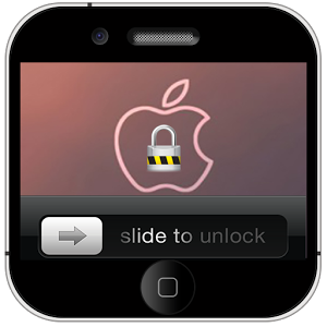 iPhone Screen Lock Password